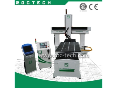 4 AXIS CNC ROUTER RC1325RH-T