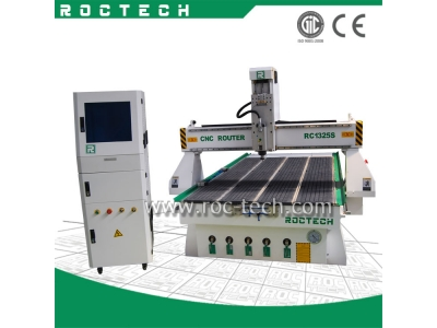 3 AXIS CNC ROUTER WOODWORKING RC1325S