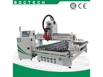 3 AXIS CNC ROUTER WOODWORKING RC1325-ATC