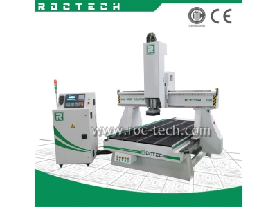 3 AXIS CNC ROUTER WOODWORKING RC1325H