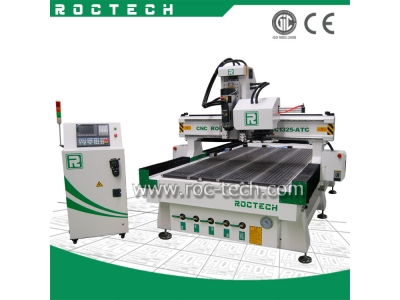 3 AXIS CNC ROUTER WOODWORKING  RC1325S-ATC