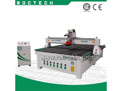 3 AXIS CNC ROUTER WOODWORKING RC2030
