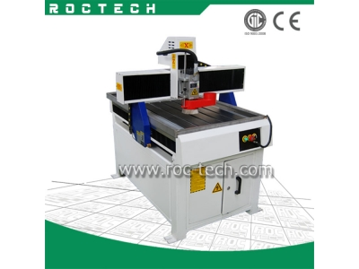 3 AXIS CNC ROUTER ADVERTISING RC0609