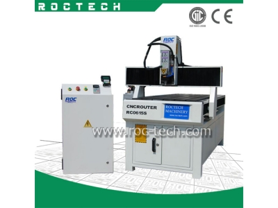 3 AXIS CNC ROUTER ADVERTISING RC0615S