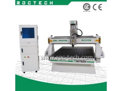3 AXIS CNC ROUTER ADVERTISING RC1313S