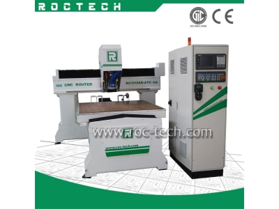 3 AXIS CNC ROUTER ADVERTISING RC1313AD-ATC
