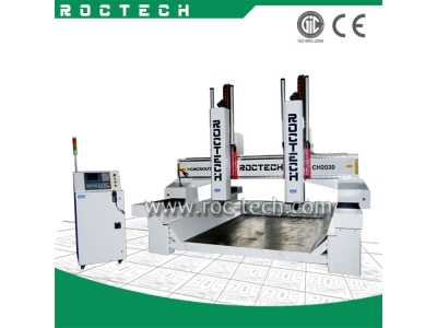 3 AXIS CNC ROUTER INDUSTRY  RCH2030