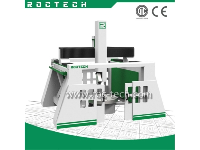 5 AXIS CNC ROUTER RCF1212