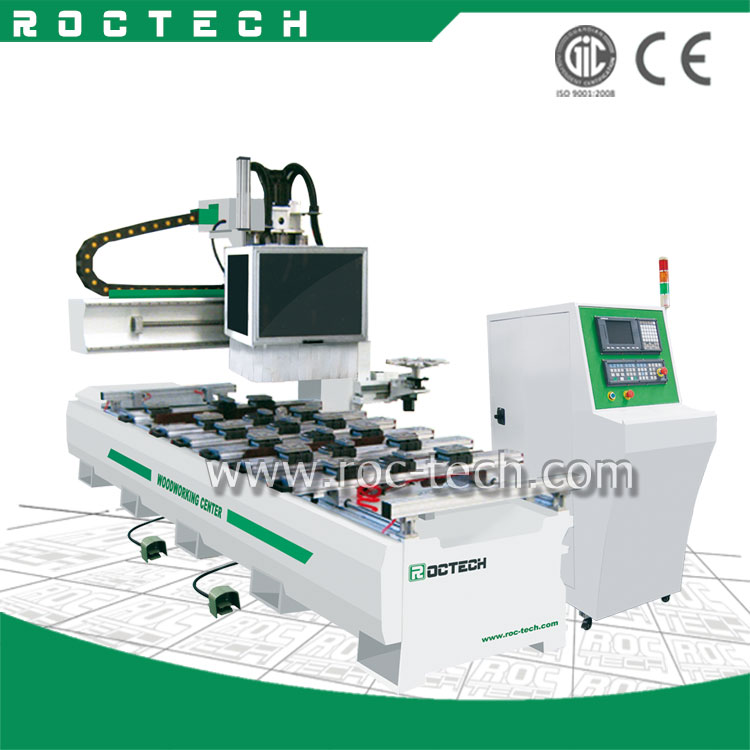 PTP WORK CENTER RC1224-Roctech CNC Router