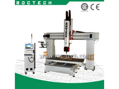 CNC ROUTER 5-AXIS RCF1325