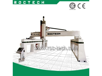 CNC ROUTER 5-AXIS RCF 2560
