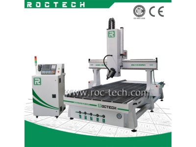 4 AXIS CNC ROUTER RC1530RH
