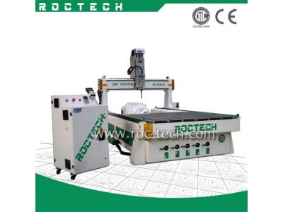 3 AXIS CNC ROUTER WOOD WORKING RC1325R