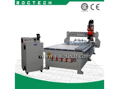 3 AXIS CNC ROUTER WOODWORKING RC1325R-ATC