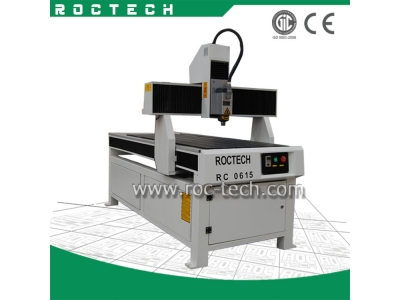 3 AXIS CNC ROUTER ADVERTISING RC0615