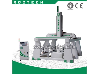 3 AXIS CNC ROUTER INDUSTRY RCH1530R
