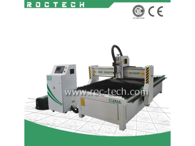 CNC PLASMA RC1325P METALCUTTING MACHINE