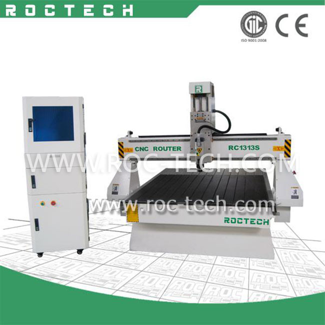 Woodworking cnc router RC1313