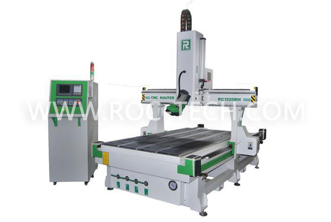 CNC Router for Cabinet Making