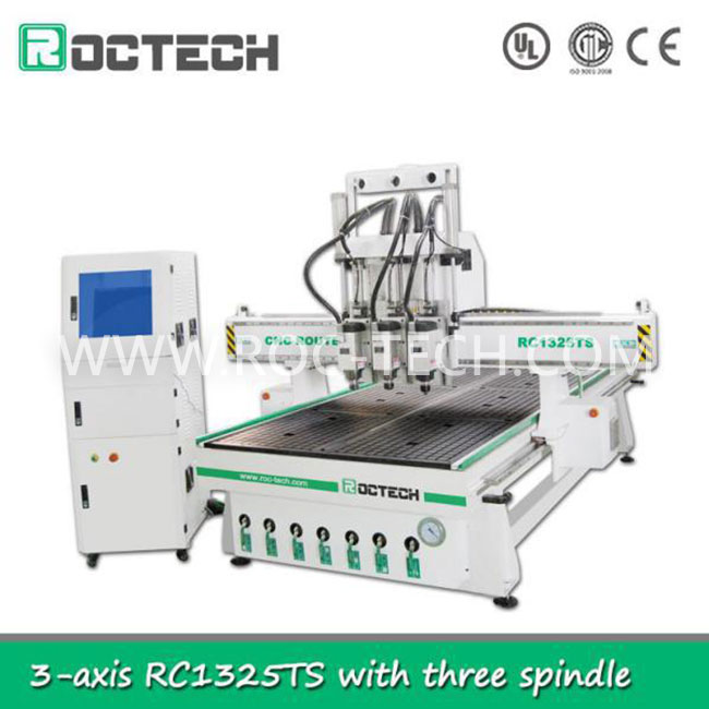 Cnc wood router RC1325TS