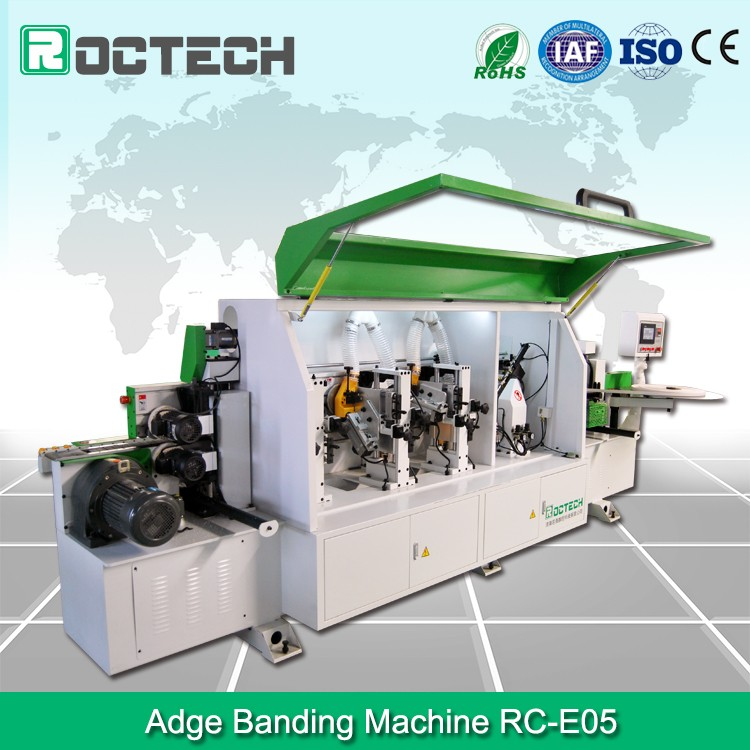 Woodworking Edge Banding Mach