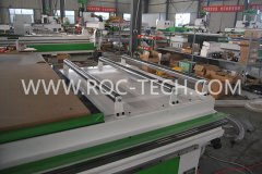Cnc Kitchen Cabinets RC 1325S