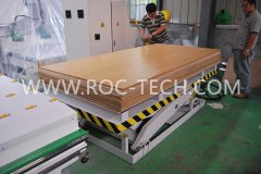 Hot Sales Cnc Wood Cutting Ma