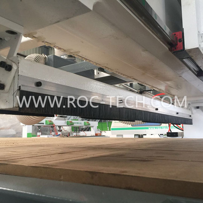 cnc router for kitchen cabine